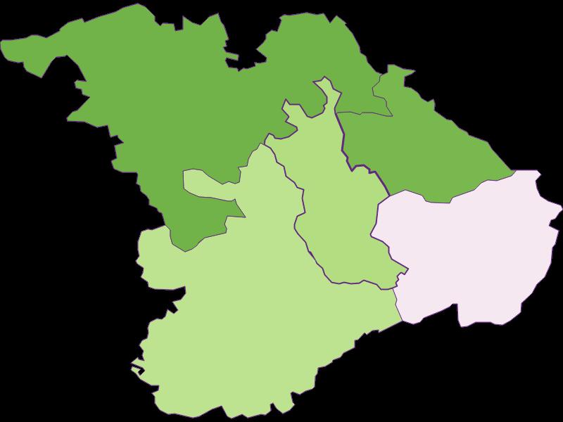Settlement in Tullnerbach