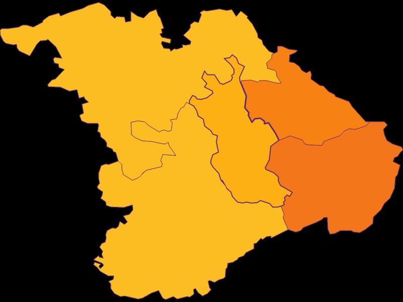 Population density in Tullnerbach