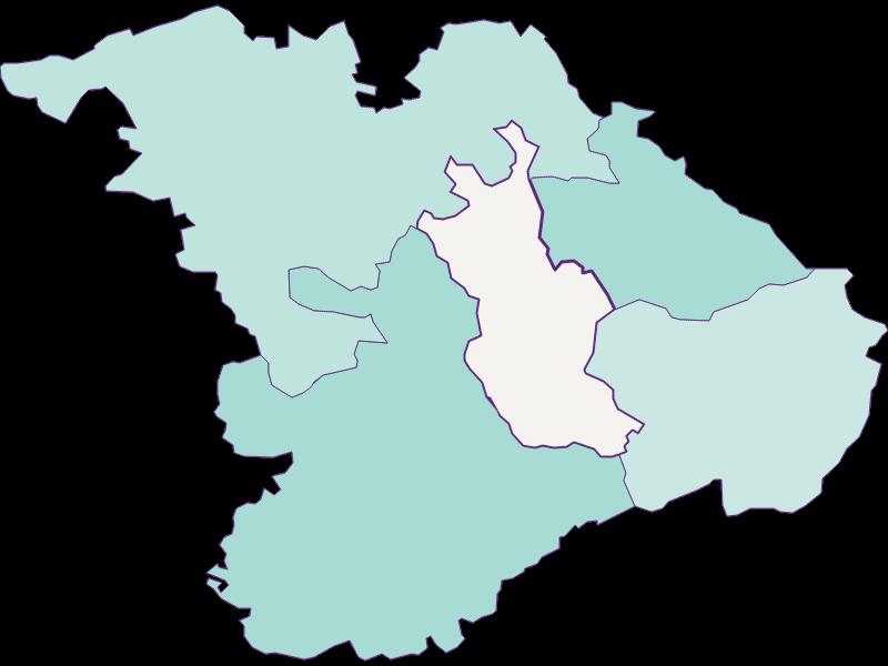 Population development since 2011 in Tullnerbach