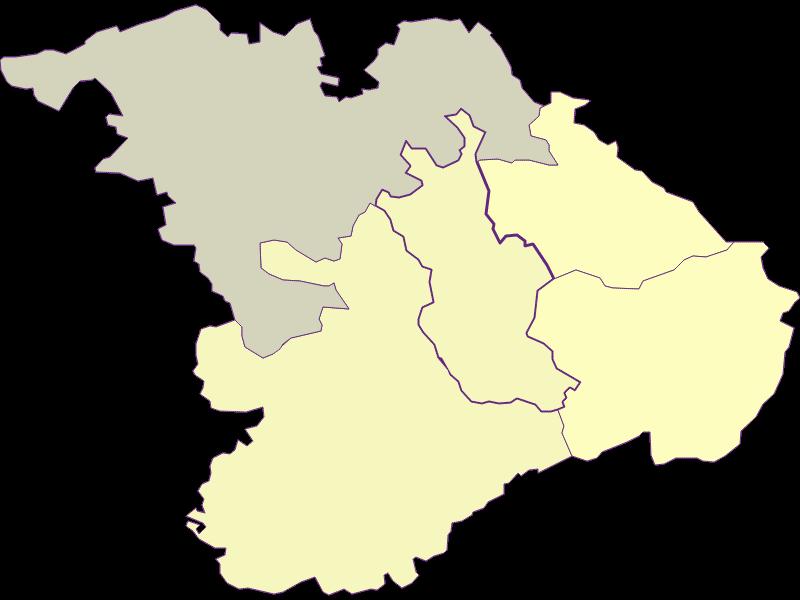 Farmers (comparison to federal state) in Tullnerbach