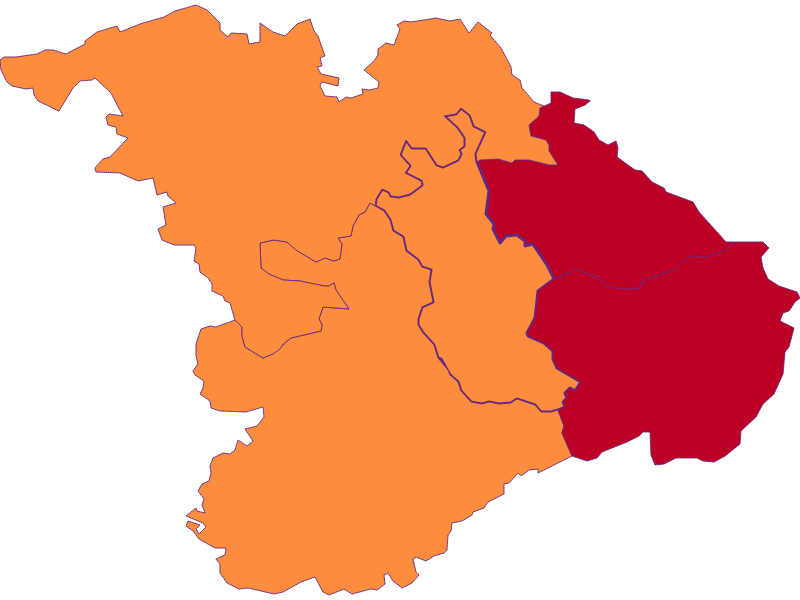 Urbanity in Tullnerbach