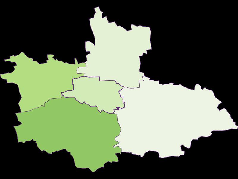 Settlement in Weinburg