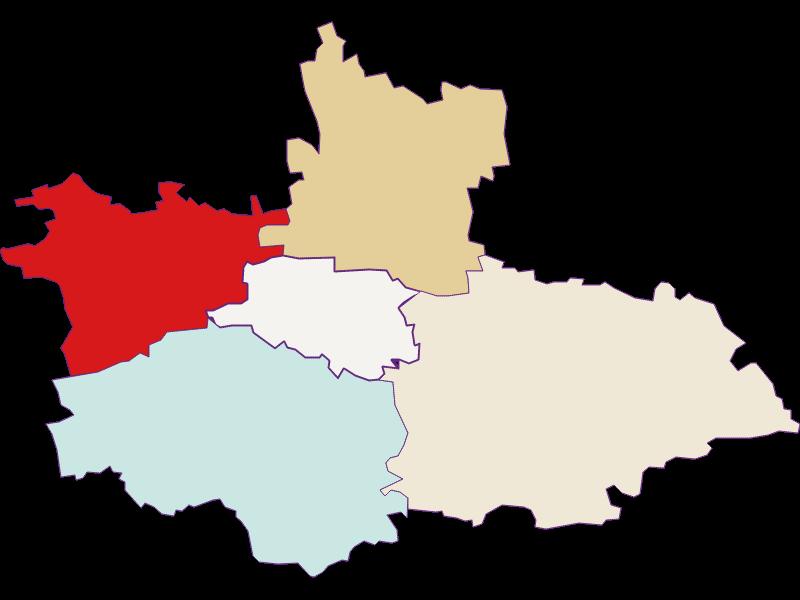 Population development since 2011 in Weinburg