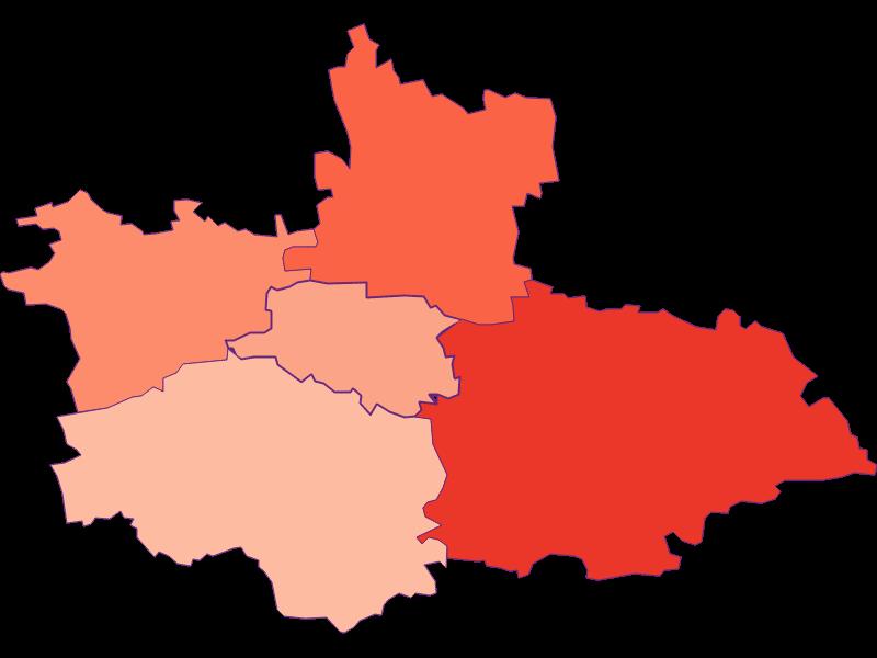Seniors in Weinburg