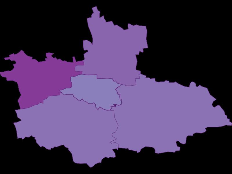 Commuter in Weinburg