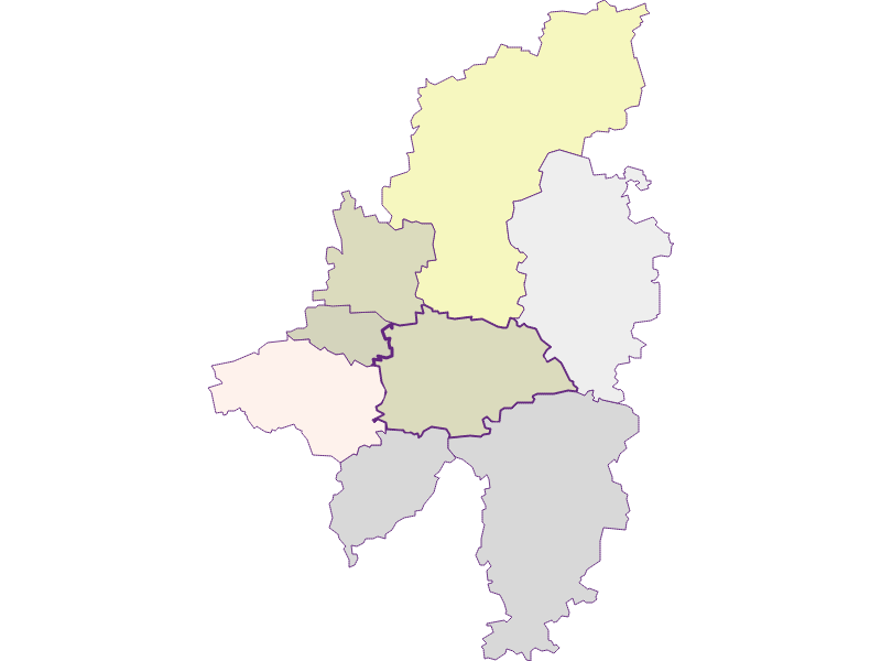Farmers (comparison to federal state) in Wilhelmsburg