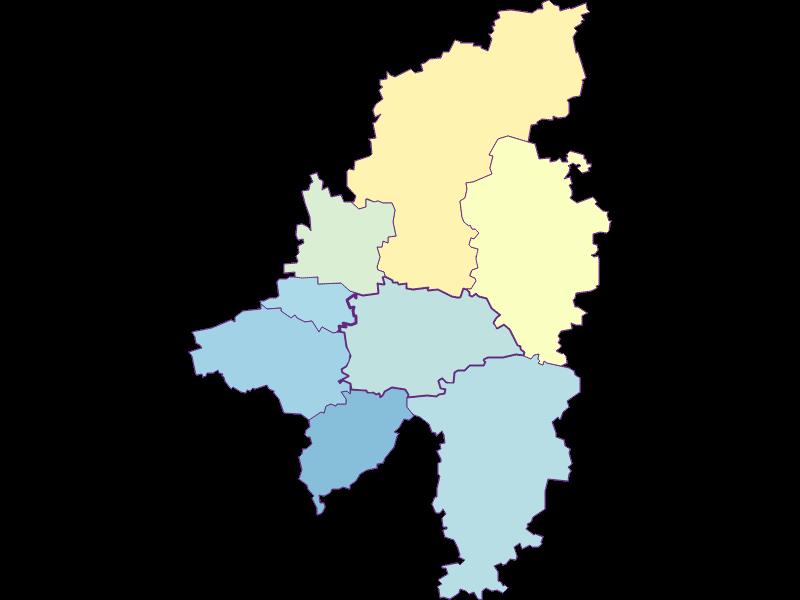 Tertiary education in Wilhelmsburg