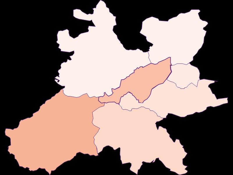 Занятость в Wolfsgraben