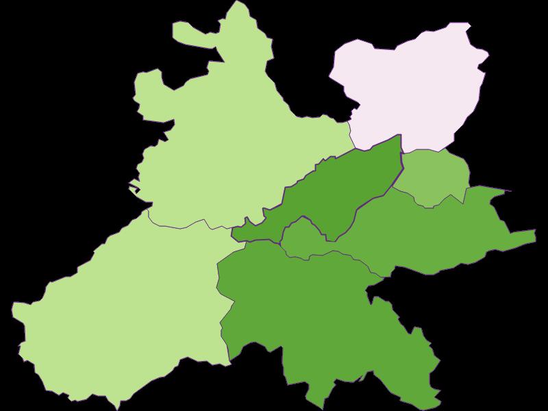 Заселенность в Wolfsgraben