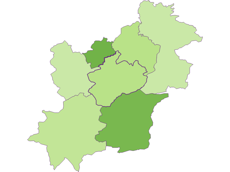 Settlement in Göstling an der Ybbs