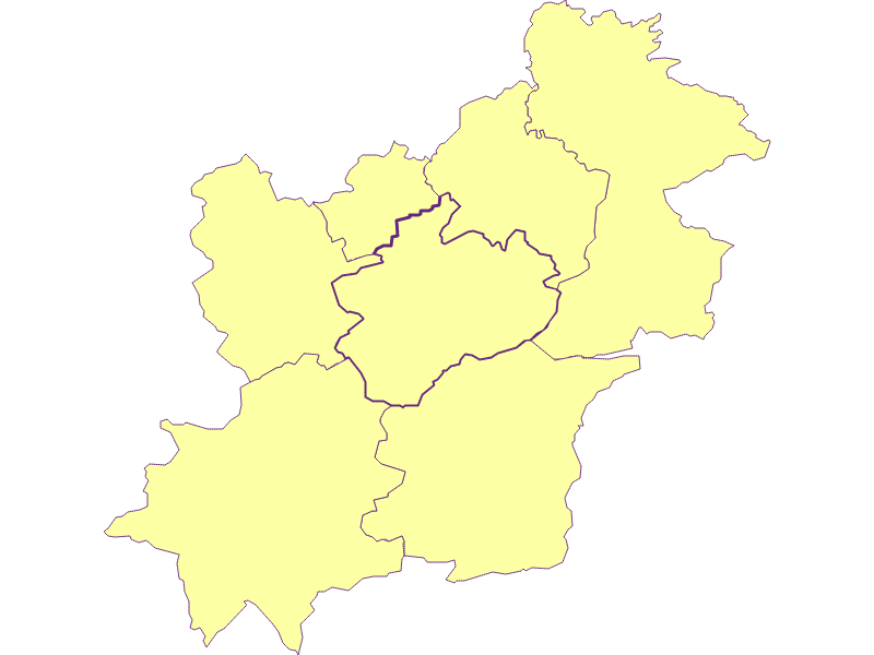 Плотность населения в Göstling an der Ybbs