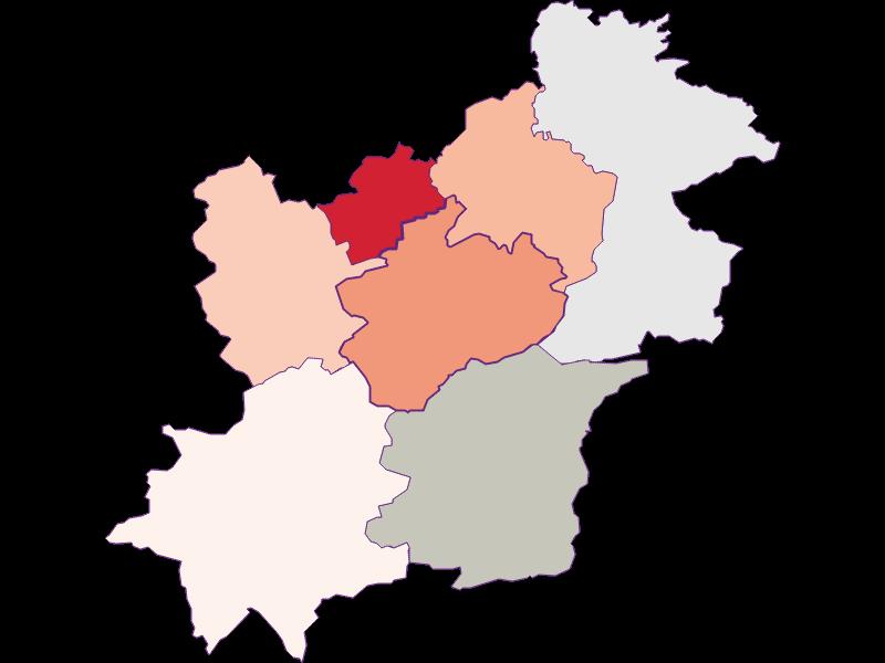 Farmers (comparison to Austria) in Göstling an der Ybbs