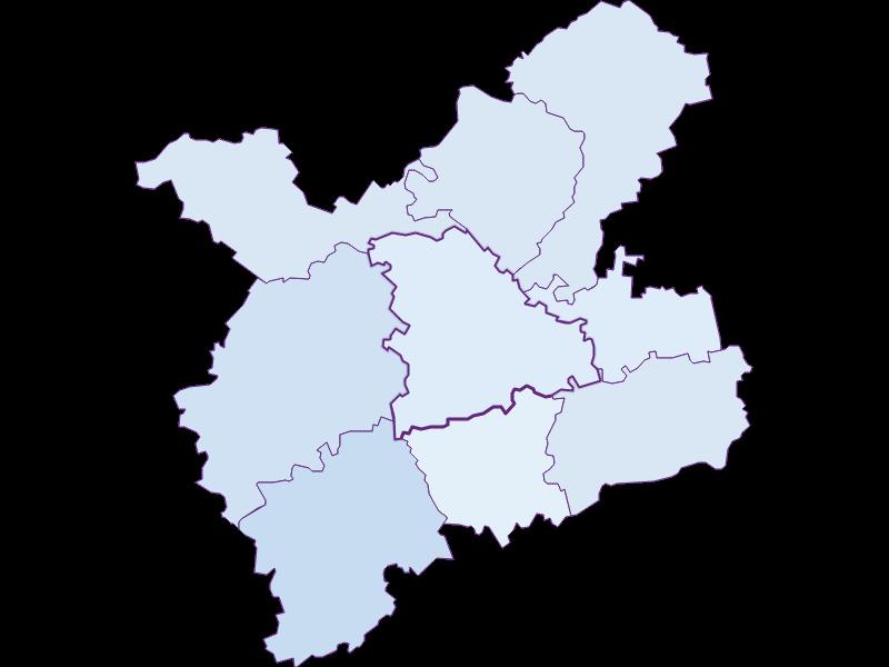 Unemployment in Oberndorf an der Melk