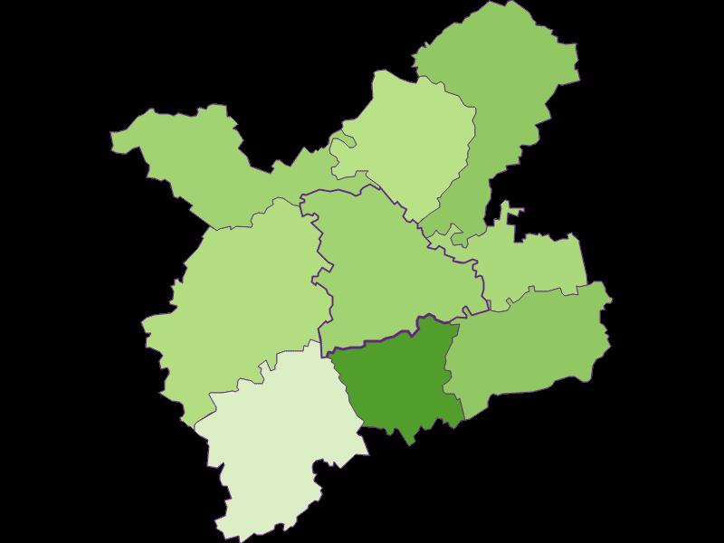 Settlement in Oberndorf an der Melk