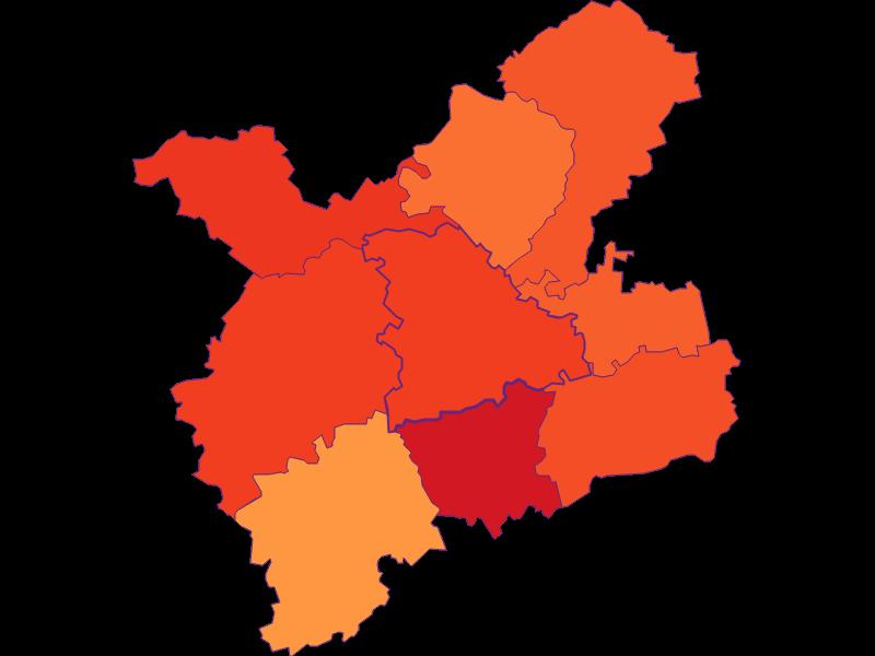 Secondary education in Oberndorf an der Melk