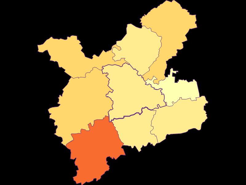 Urbanity in Oberndorf an der Melk