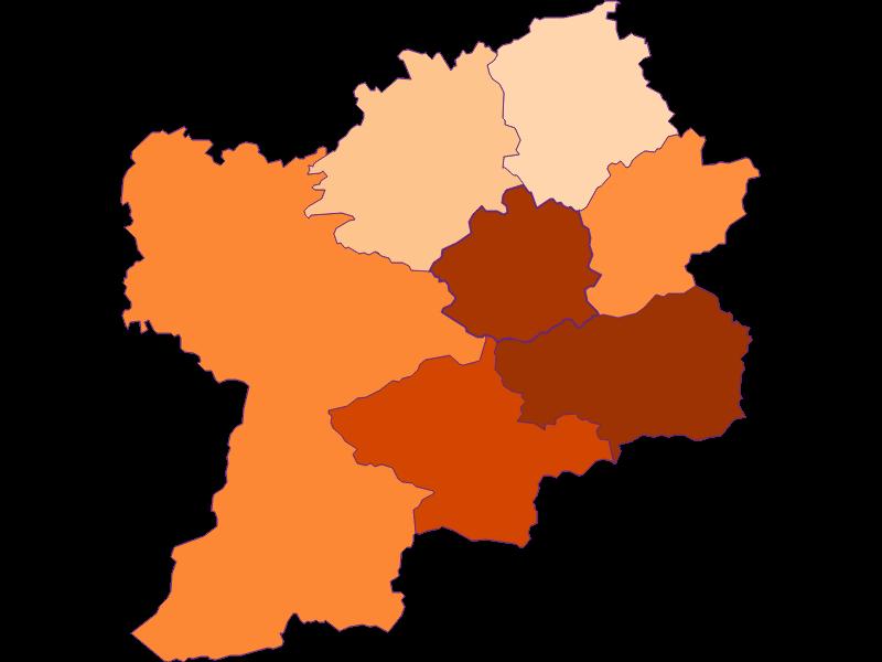 Second residences in Puchenstuben