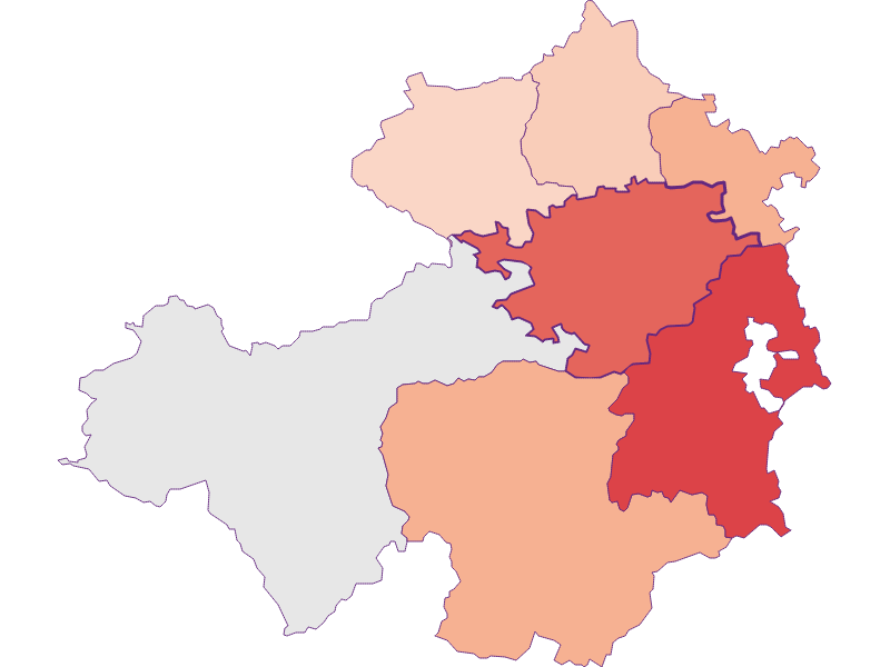Farmers (comparison to Austria) in Randegg