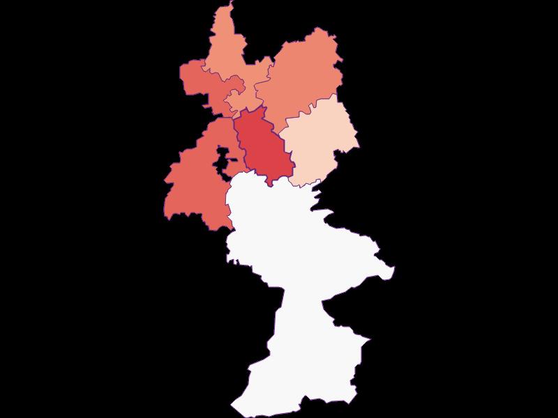 Занятость в Reinsberg