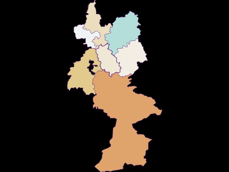 Демография с 1869 года в Reinsberg