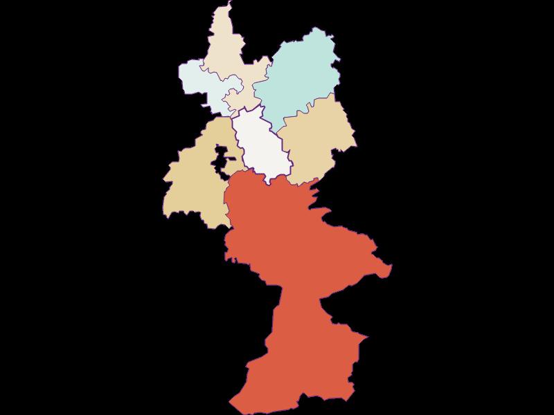 Демография с 1900 года в Reinsberg