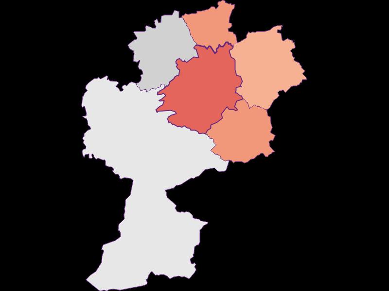 Фермеры (сравнение по Австрии) в St. Anton an der Jeßnitz