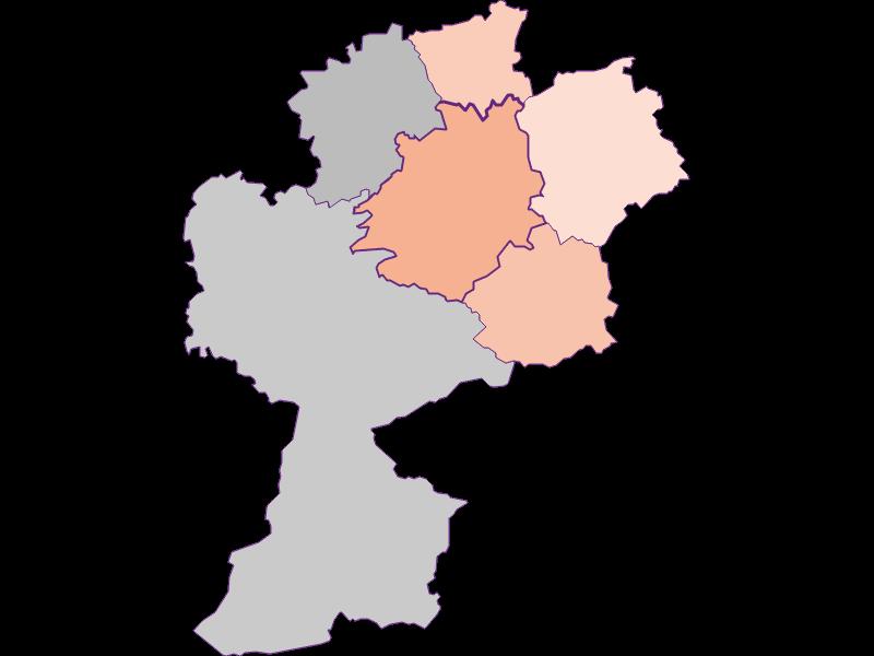 Фермеры (сравнение по Фед. землям) в St. Anton an der Jeßnitz