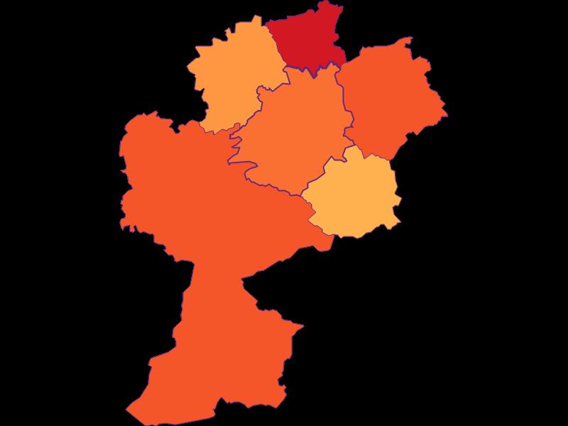 Среднее образование в St. Anton an der Jeßnitz