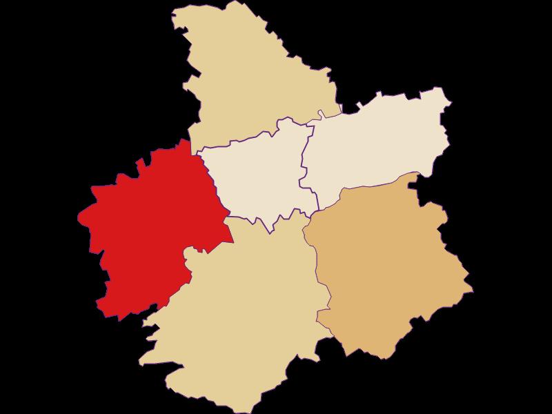 Демография с 2011 года в St. Georgen an der Leys