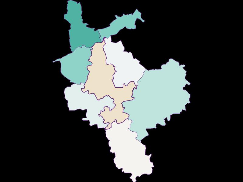 Демография с 1900 года в Steinakirchen am Forst