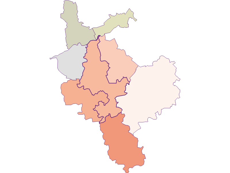 Фермеры (сравнение по Австрии) в Steinakirchen am Forst
