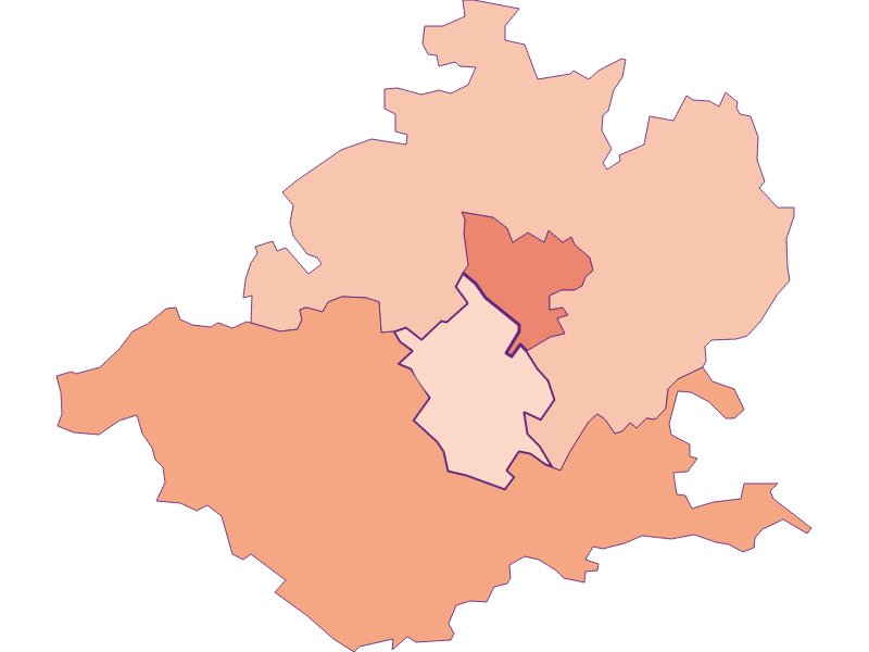 Занятость в Wieselburg