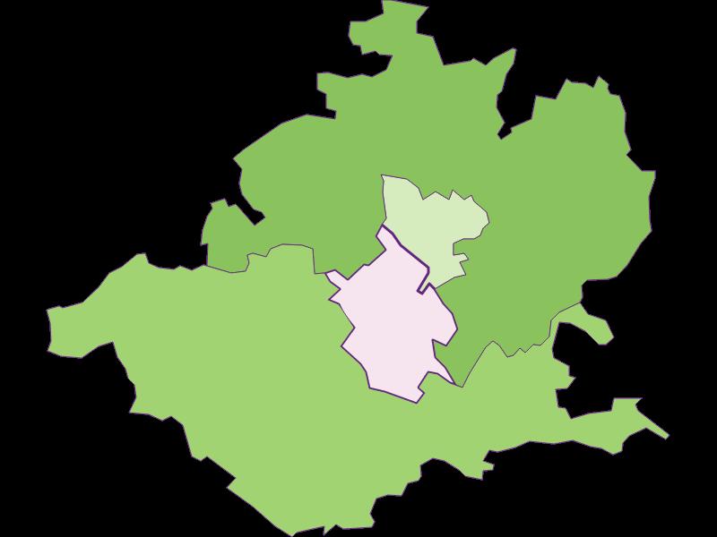 Заселенность в Wieselburg