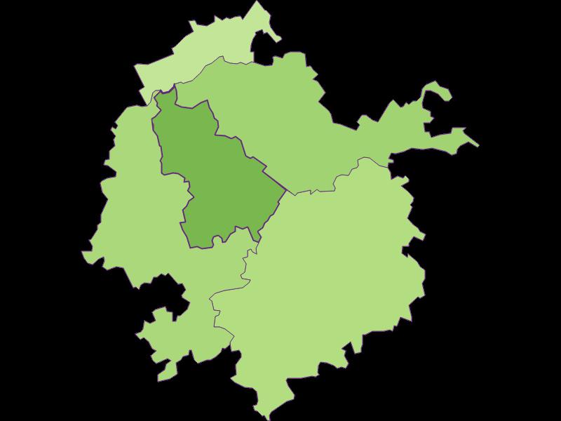 Settlement in Wolfpassing