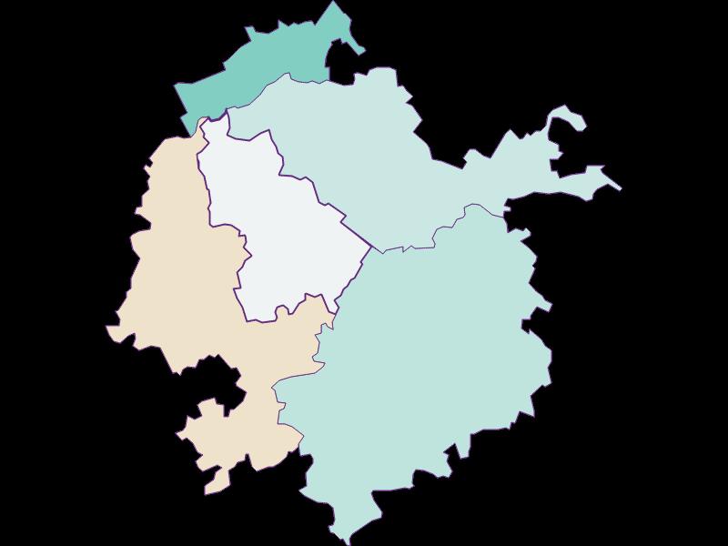 Population development since 1900 in Wolfpassing