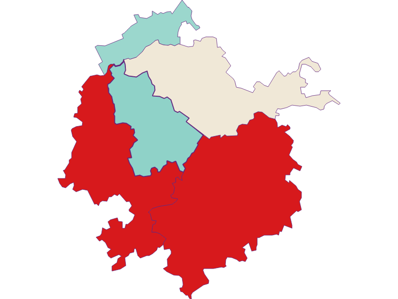 Population development since 2011 in Wolfpassing