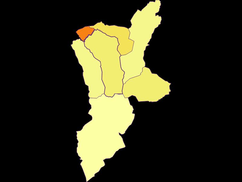 Population Density | Weerberg