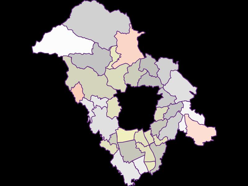 Фермеры (сравнение по Австрии) в Graz-Umgebung