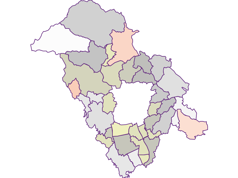 Farmers (comparison to Austria) in Graz-Umgebung