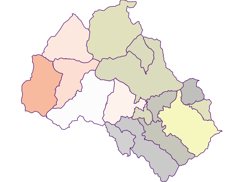 Farmers (comparison to Austria) in Leoben