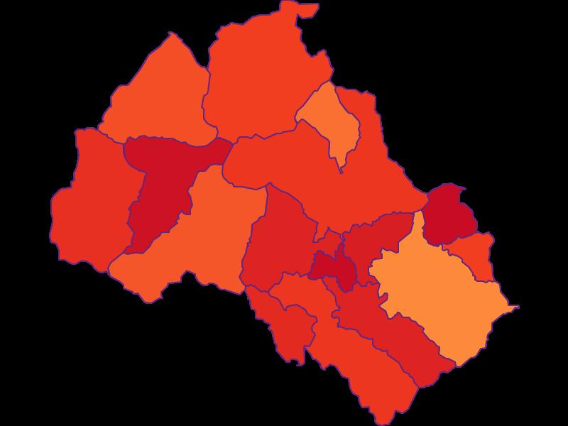 Secondary education in Leoben