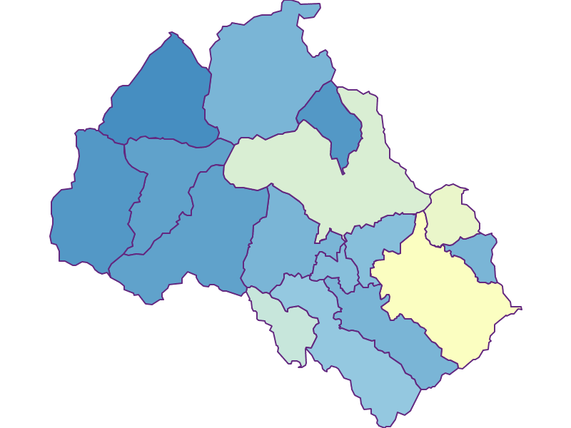 Tertiary education in Leoben