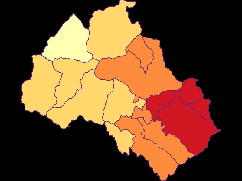 Urbanity in Leoben
