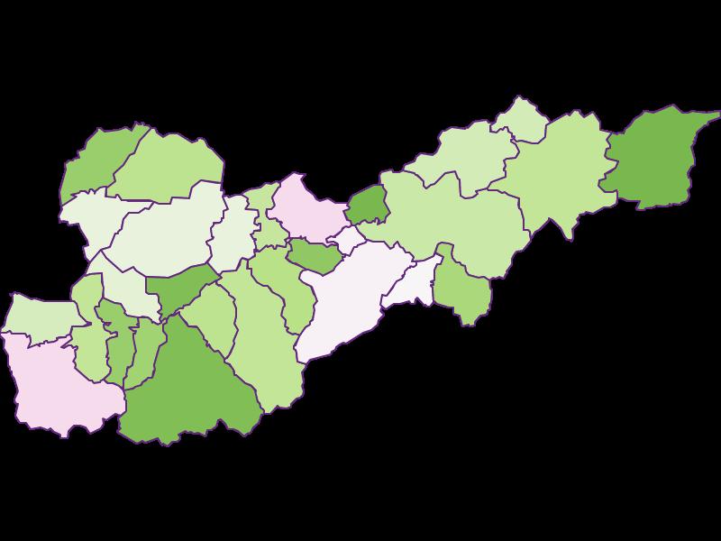 Settlement in Liezen