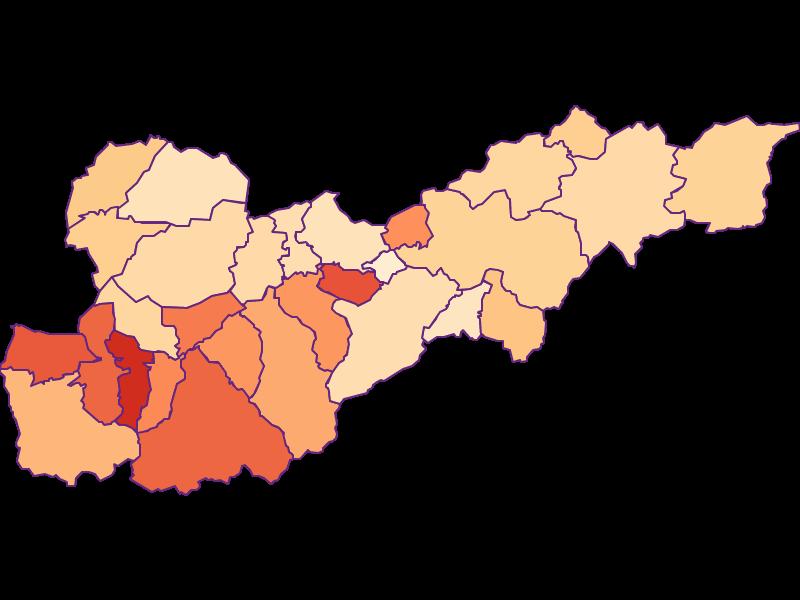 Household size in Liezen
