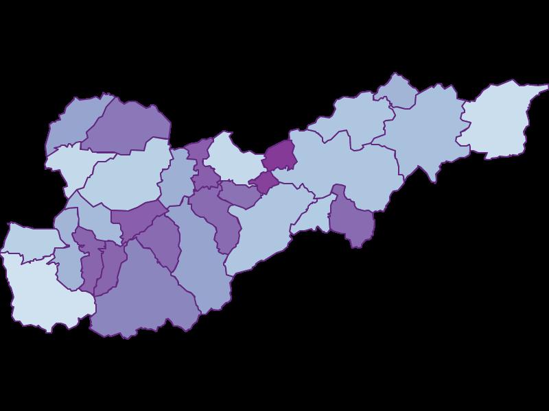 Commuter in Liezen