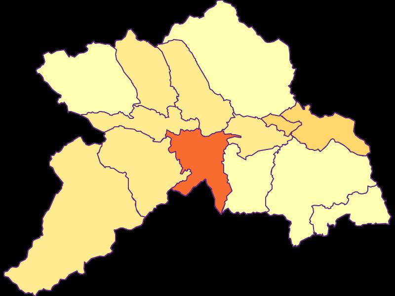 Urbanity in Murau