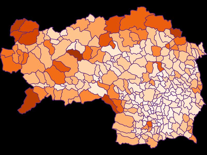 Zweitwohnsitze | Steiermark