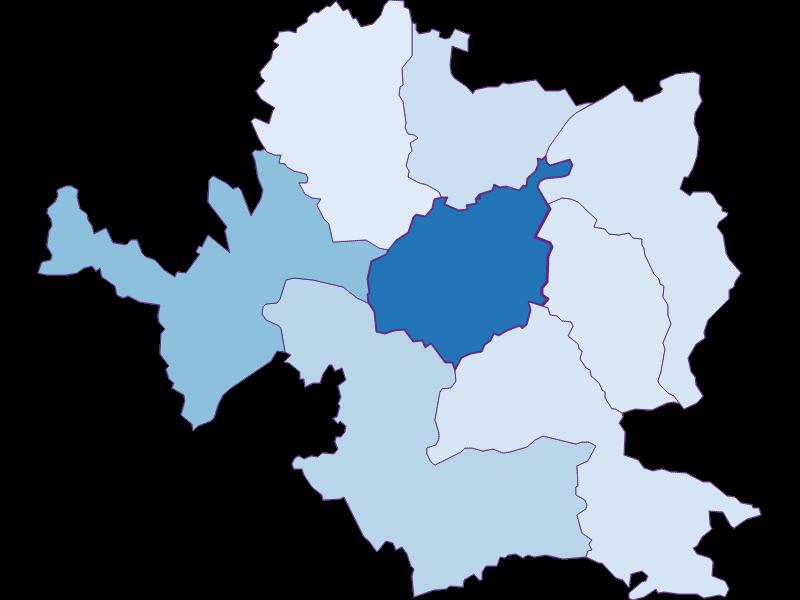 Безработица в Steyr
