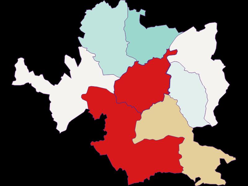 Демография с 2011 года в Steyr